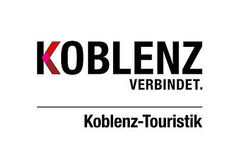 Logo Koblenz-Touristik