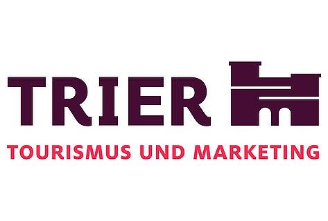 Logo Trier Tourismus und Marketing GmbH