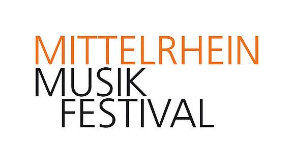 Logo Mittelrhein Musik Festival