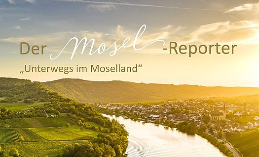 Der Mosel Reporter Podcast