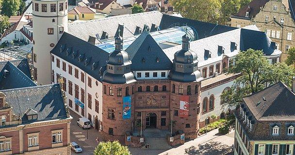 Historisches Museum der Pfalz Speyer, Pfalz