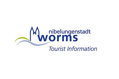 Logo Tourist-Information Worms