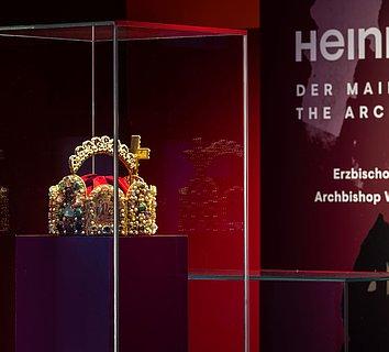 Landesausstellung Mainz, Rheinhessen