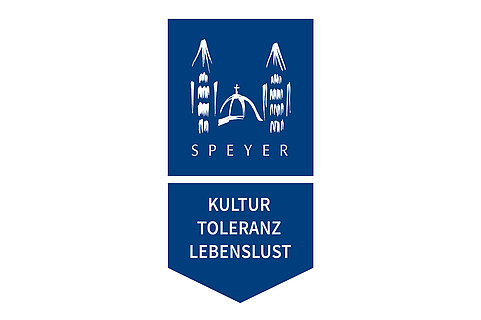 Logo Tourist-Information Speyer