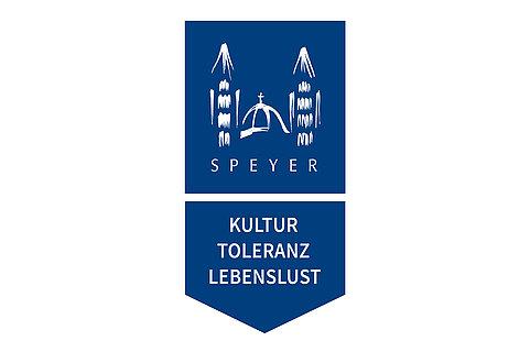 Logo Tourist-Information Speyer