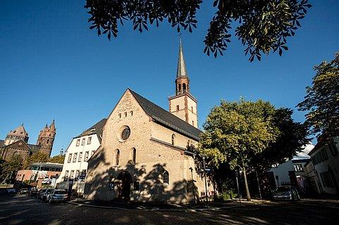 Evangelische Magnuskirche